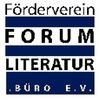 Förderverein Forum Literaturbüro e.V.