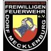 Feuerwehrförderverein der FFW Dorf Mecklenburg