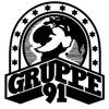 Gruppe 91 Kulturproduktion Herbert Rösler e.V.