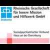 Rhein. Ges. für Innere Mission und Hilfswerk GmbH