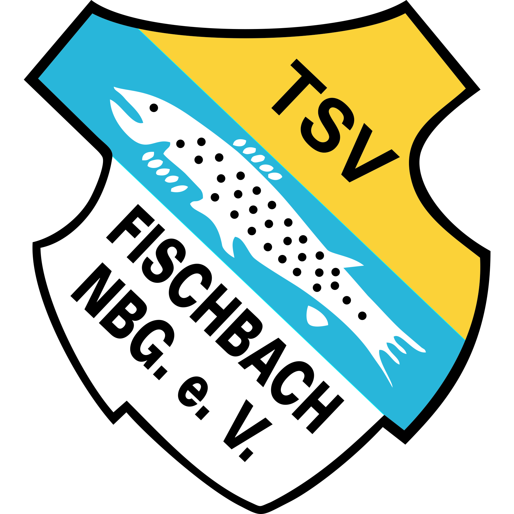 Tsv Fischbach