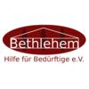 Bethlehem - Hilfe für Bedürftige e. V.