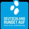 DEUTSCHLAND RUNDET AUF Gemeinnützige Stiftung-GmbH