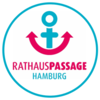 Rathauspassage Hamburg