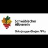 Ortsgruppe Gingen des Schwäbischen Albverein e.V.