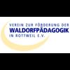 Verein zur Förderung d. Waldorfpädagogik in RW e.V