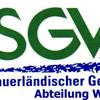 Sauerländischer Gebirgsverein SGV Wenden