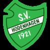 """SV """"Grün-Weiß"""" Hodenhagen von 1921 e.V."""