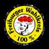 Freiburger Wahlkreis 100% e.V.