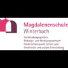 SBBZ Magdalenenschule