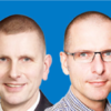 Jens Otto L. & Karsten G.